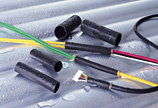 Heat shrink tubing & Heat-resistant tubing/tapes
