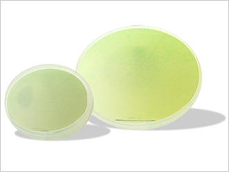 SiC epitaxial wafers