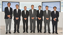 Fourth Sumitomo Electric Group Stakeholder Dialogue