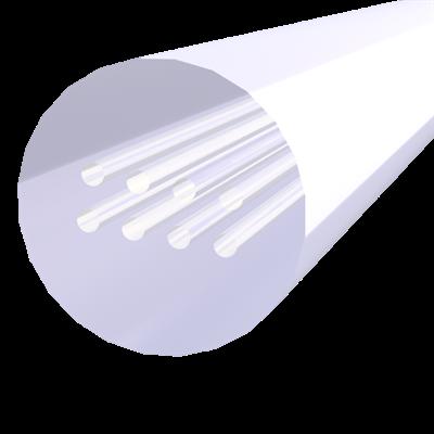 Multi Core Fiber|Technology & Products | Sumitomo Electric