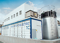 Operation of Redox Flow Batteries Starts in theWholesale Power Market