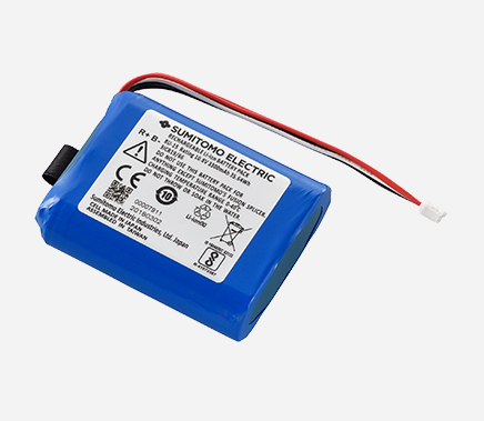Batteries   Other Accessories   Products   Sumitomo Electric